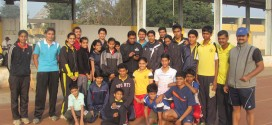 Winter Camp at Nikhil Kanetkar Badminton Academy, Pune
